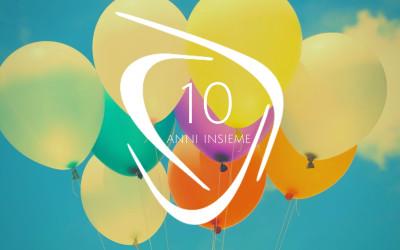 10 anniversario Teseo
